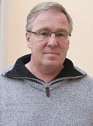 Herr Thomas Bielefeld