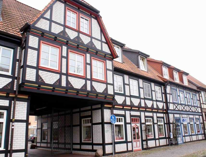 Sanitätshaus Bielefeld in Salzwedel