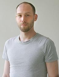 Herr Jan Bielefeld